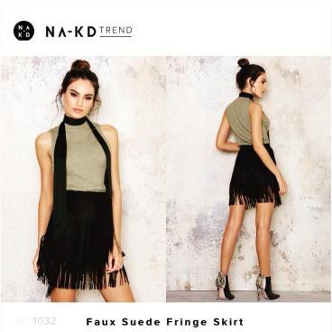 NA-KD £32