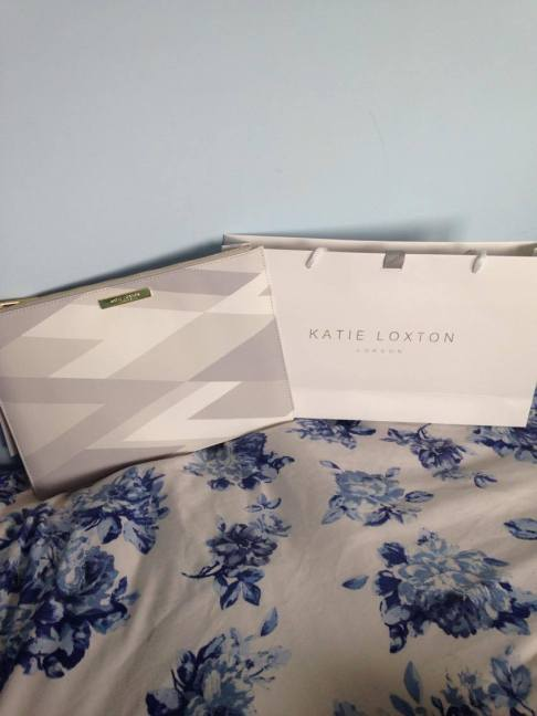 Bag: Katie Loxton